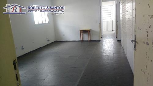 comercial para aluguel, 0 dormitórios, morro grande - são paulo - 9245