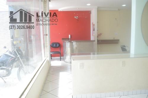 comercial para aluguel, 0 dormitórios, parque residencial laranjeiras - serra - 2014