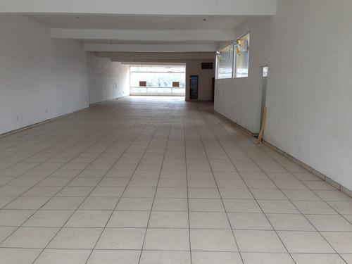 comercial para aluguel, 0 dormitórios, parque tietê - são paulo - 5739
