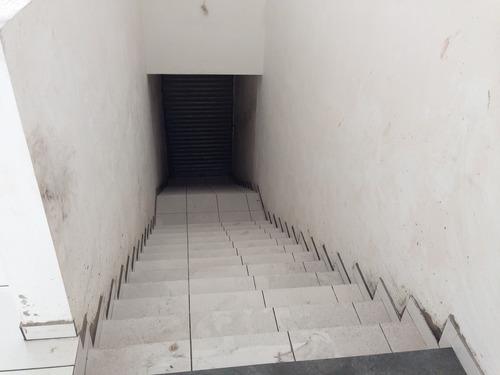 comercial para aluguel, 0 dormitórios, parque tietê - são paulo - 5740