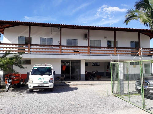 comercial para aluguel, 0 dormitórios, perequê - porto belo - 2127