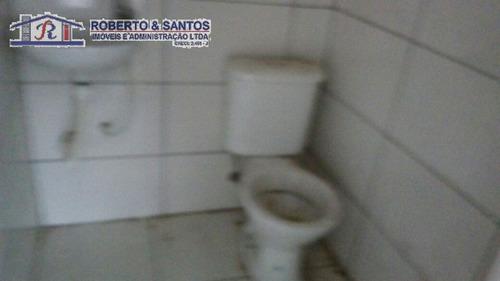 comercial para aluguel, 0 dormitórios, pirituba - são paulo - 9371