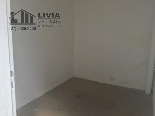 comercial para aluguel, 0 dormitórios, praia de santa helena - vitória - 1405
