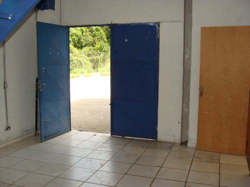 comercial para aluguel, 0 dormitórios, raposo tavares - km 43 - vargem grande paulista - 596