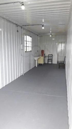 comercial para aluguel, 0 dormitórios, residencial santa helena - gleba ii - santana de parnaíba - 3586