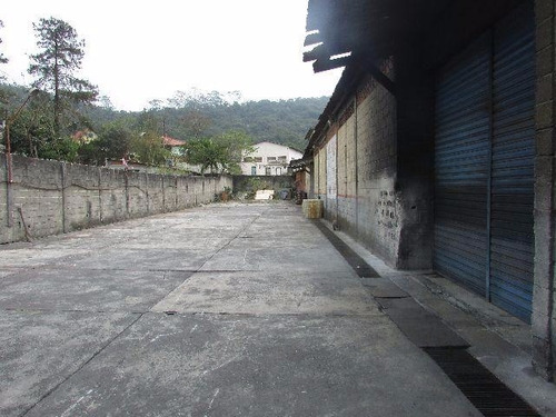 comercial para aluguel, 0 dormitórios, roncon - ribeirão pires - 2807