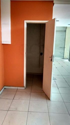 comercial para aluguel, 0 dormitórios, rudge ramos - são bernardo do campo - 3332