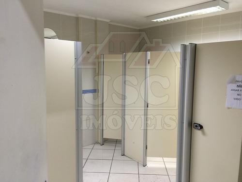 comercial para aluguel, 0 dormitórios, santa paula - são caetano do sul - 812128