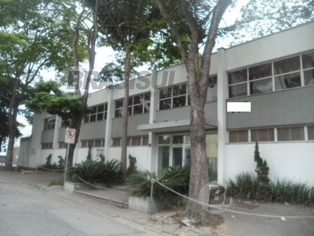 comercial para aluguel, 0 dormitórios, socorro - são paulo - 2901