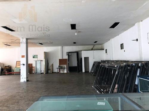 comercial para aluguel, 0 dormitórios, taquara - rio de janeiro - 291