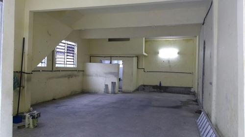comercial para aluguel, 0 dormitórios, vila bancária munhoz - são paulo - 8600