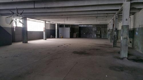 comercial para aluguel, 0 dormitórios, vila bertioga - são paulo - 3211