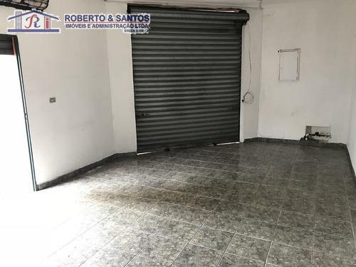 comercial para aluguel, 0 dormitórios, vila bonilha - são paulo - 9508