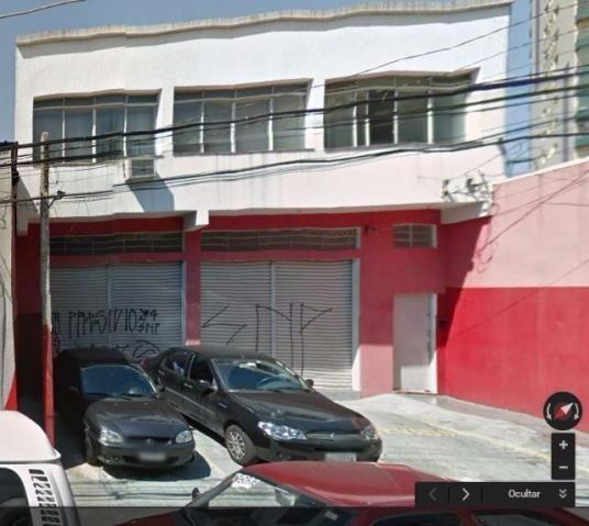 comercial para aluguel, 0 dormitórios, vila caminho do mar - são bernardo do campo - 3134