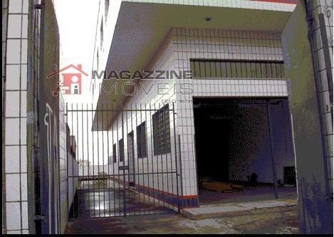 comercial para aluguel, 0 dormitórios, vila campestre - são paulo - 1426