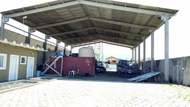comercial para aluguel, 0 dormitórios, vila caraguata - cubatão - 3680