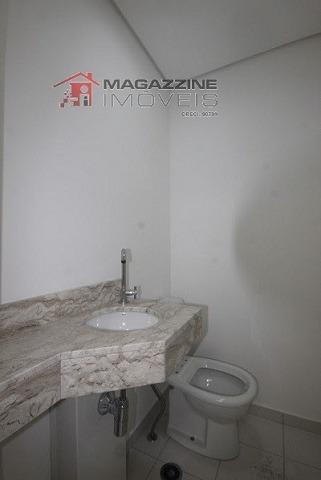 comercial para aluguel, 0 dormitórios, vila cordeiro - são paulo - 2461