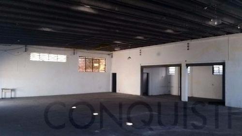 comercial para aluguel, 0 dormitórios, vila fachini - são paulo - 3441