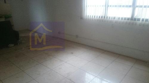 comercial para aluguel, 0 dormitórios, vila galvão - guarulhos - 461