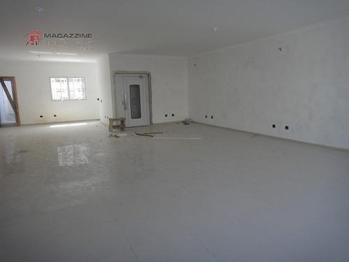 comercial para aluguel, 0 dormitórios, vila guarani - são paulo - 1478