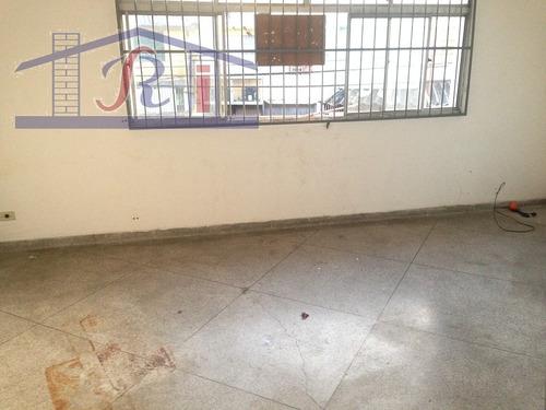 comercial para aluguel, 0 dormitórios, vila mirante - são paulo - 8705