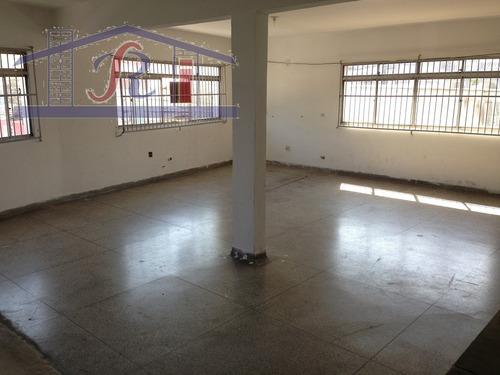 comercial para aluguel, 0 dormitórios, vila mirante - são paulo - 8862