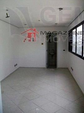 comercial para aluguel, 0 dormitórios, vila monte alegre - são paulo - 2762
