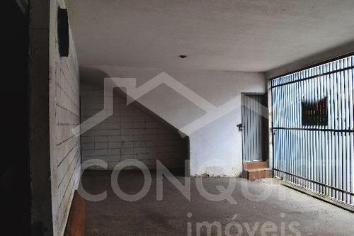 comercial para aluguel, 0 dormitórios, vila nossa senhora das vitórias - mauá - 2336
