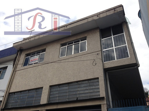 comercial para aluguel, 0 dormitórios, vila pereira barreto - são paulo - 8788