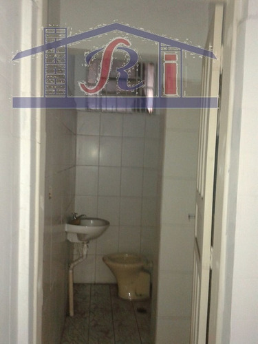 comercial para aluguel, 0 dormitórios, vila pereira barreto - são paulo - 8814