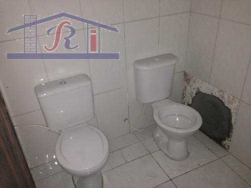 comercial para aluguel, 0 dormitórios, vila pereira barreto - são paulo - 8907
