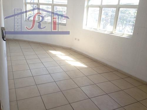 comercial para aluguel, 0 dormitórios, vila picinin - são paulo - 8860