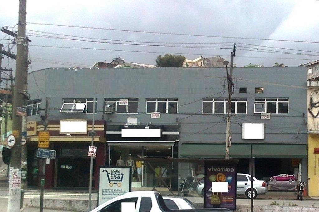 comercial para aluguel, 0 dormitórios, vila picinin - são paulo - 9435
