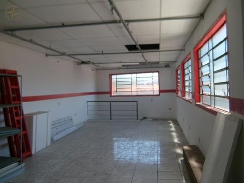 comercial para aluguel, 0 dormitórios, vila  prudente - são paulo - 2771