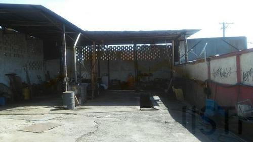 comercial para aluguel, 0 dormitórios, vila sacadura cabral - santo andré - 3590