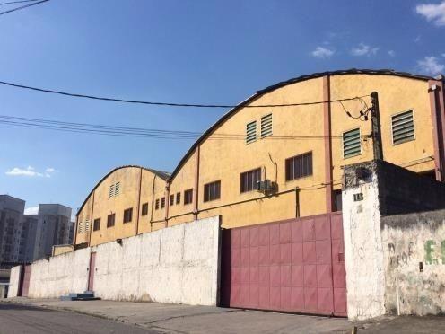 comercial para aluguel, 0 dormitórios, vila taquari - são paulo - 3106
