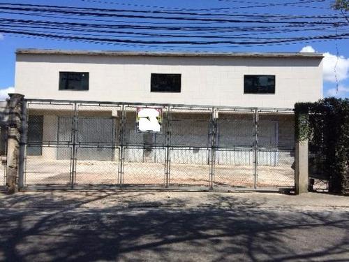 comercial para aluguel, 0 dormitórios, vila universal - barueri - 3324