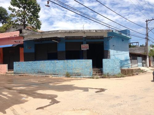 comercial para aluguel, 0 dormitórios, vila zat - são paulo - 8419