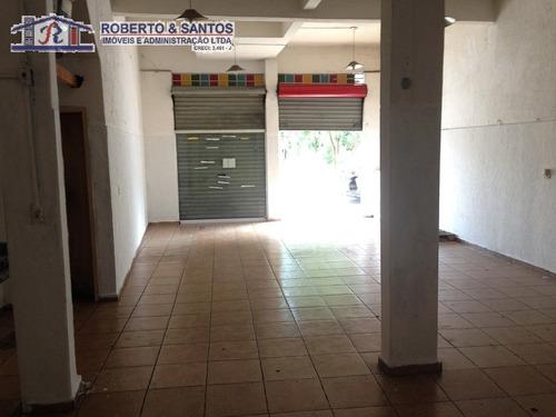 comercial para aluguel, 0 dormitórios, vila zatt - são paulo - 9303