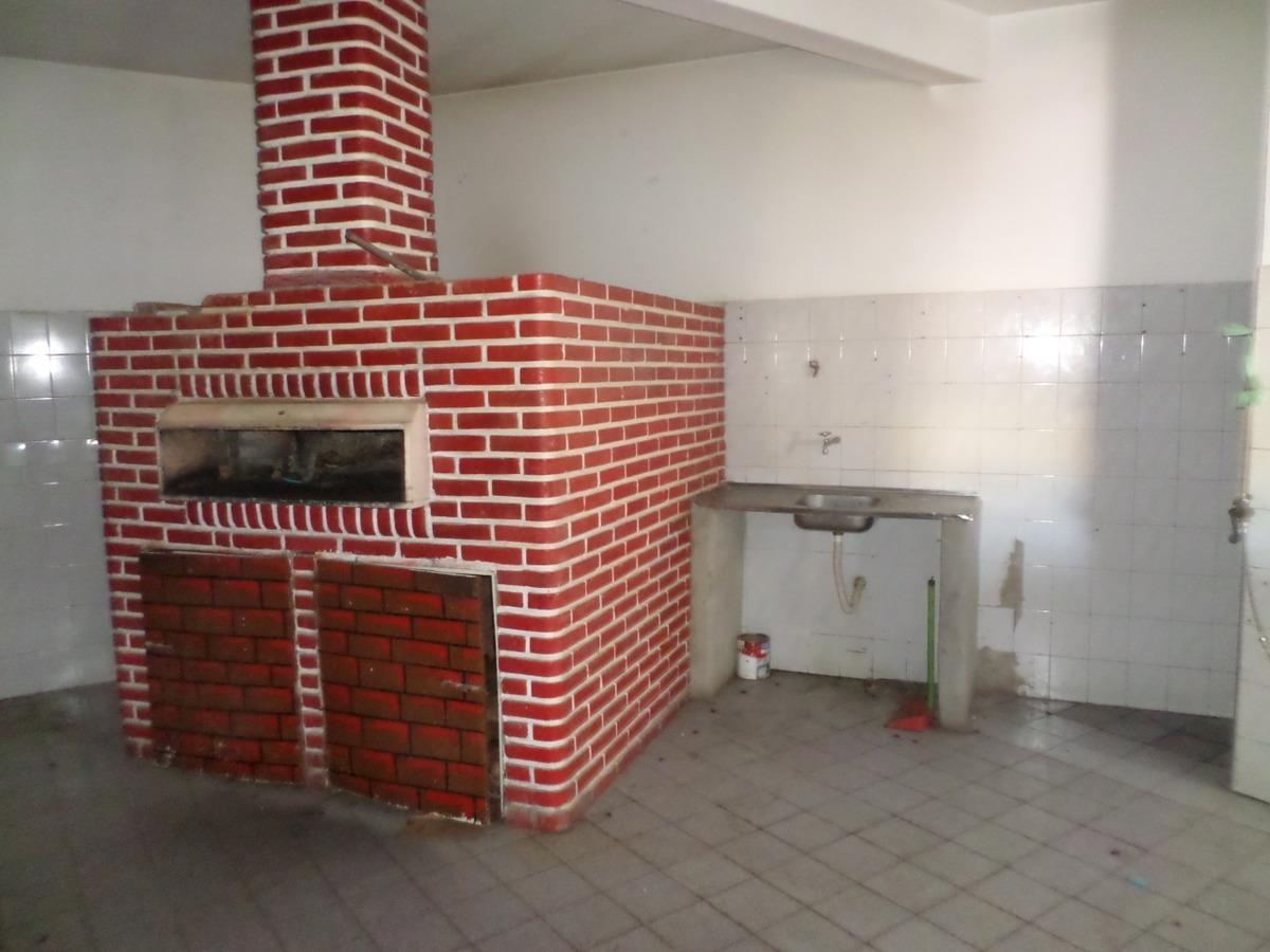 comercial para aluguel, 1 vaga, sítio do morro - são paulo/sp - 117