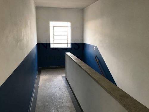 comercial para aluguel, 2 dormitórios, assunção - são bernardo do campo - 3741