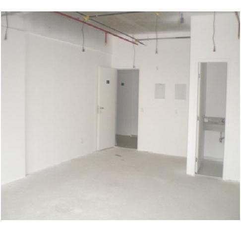 comercial para locação em campinas, centro, 1 banheiro, 1 vaga - coloc026