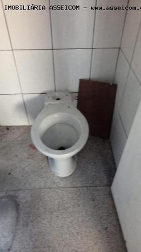 comercial para locação em suzano, centro, 2 banheiros, 2 vagas - p0005