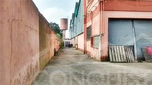 comercial para venda, 0 dormitórios, batistini - são bernardo do campo - 1771