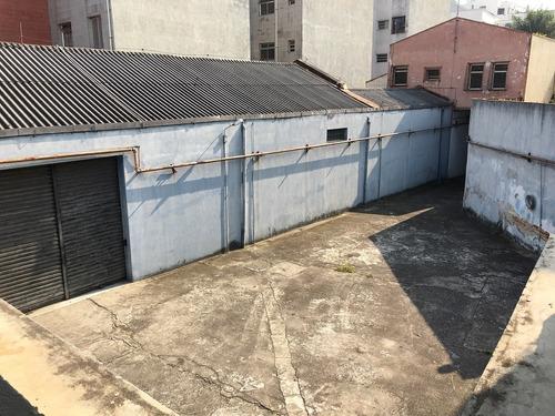 comercial para venda, 0 dormitórios, belenzinho - são paulo - 1188