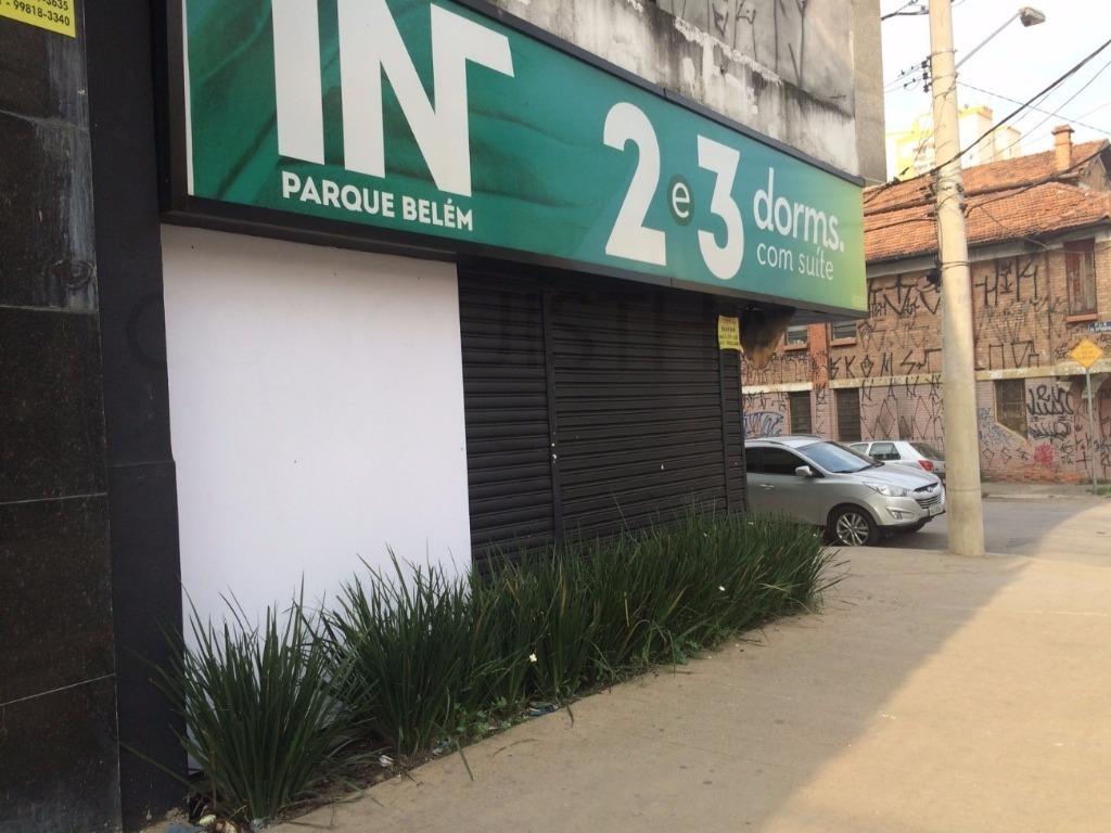 comercial para venda, 0 dormitórios, brás - são paulo - 2805