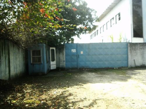 comercial para venda, 0 dormitórios, campestre - santo andré - 3433