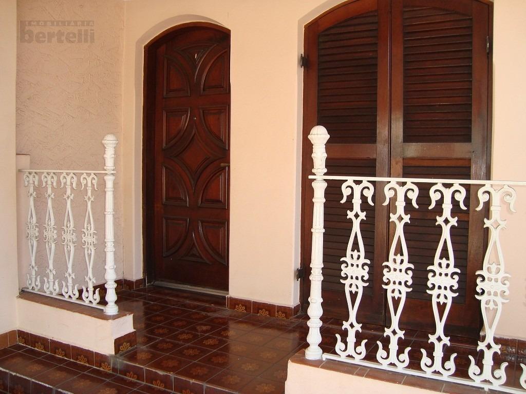 comercial para venda, 0 dormitórios, centro - bragança paulista - 2125