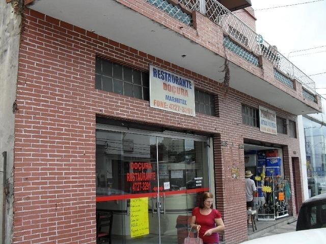 comercial para venda, 0 dormitórios, centro - mogi das cruzes - 1376