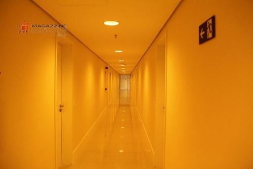 comercial para venda, 0 dormitórios, chácara santo antonio - são paulo - 2152